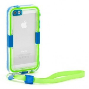 Flipflop case anti air for Iphone 5/5s
