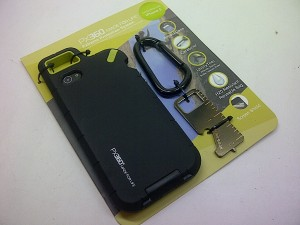 Adventure extreme Case for Iphone