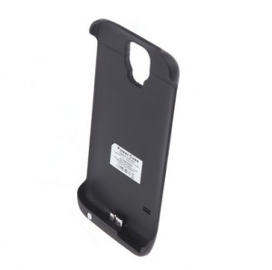 Casing Charging 2 in 1 Samsung S5 Cover