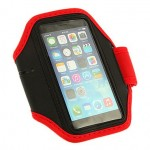 Gym Running Sport Armband Waterproof Case for iPhone 6