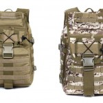 Backpack Army 9900