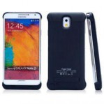 Casing charging 2 in 1 Samsung Note 3