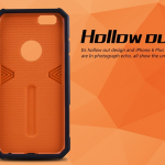 Dual Protect Case iPhone 6 / 6s and 6 Plus /6s Plus