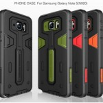 Dual Protection Case Samsung Note 5/N920 (5.89inch), Galaxy S6