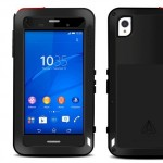 Protection Extreme tactical for SONY XPERIA Z3 & Z3+/Z4