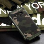 Green army Case