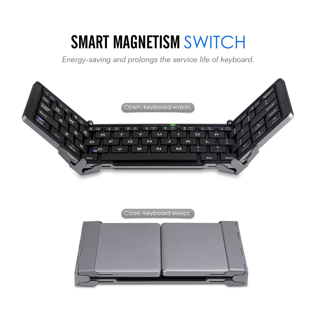 Wireless Keyboard all device