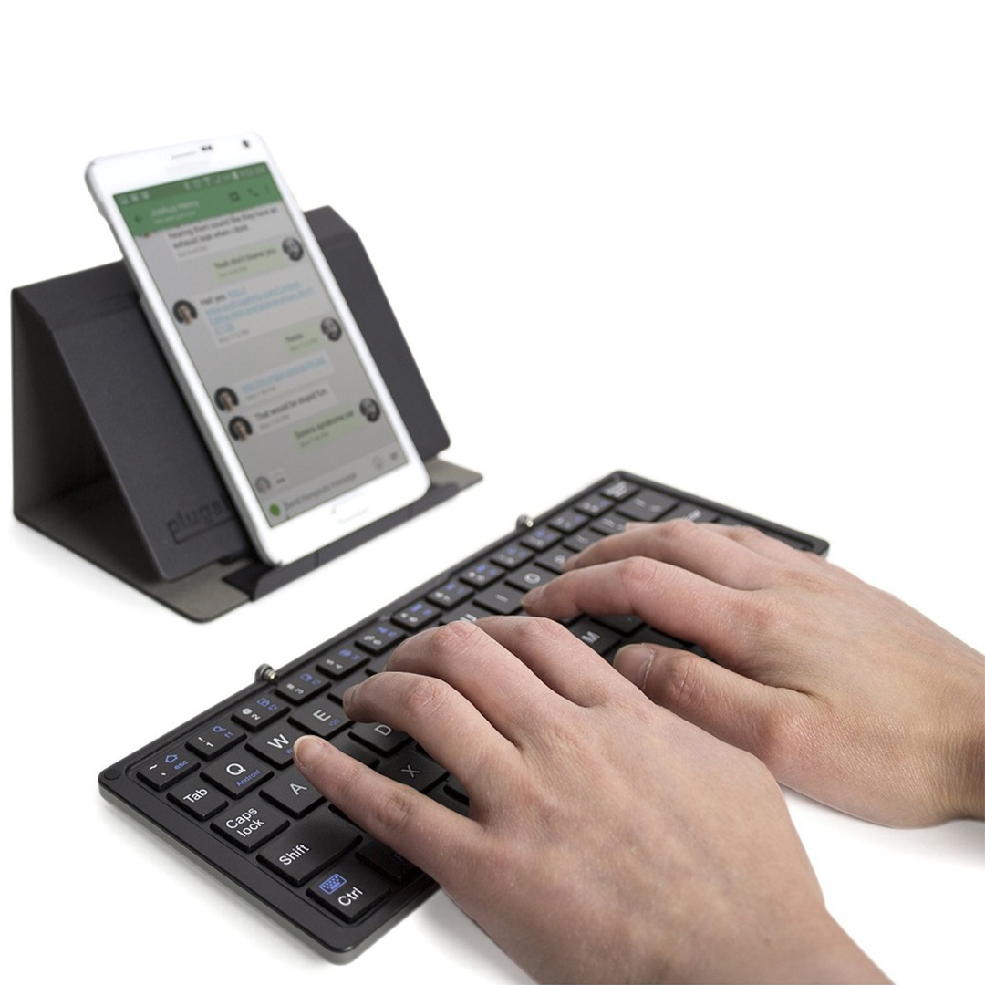 Wireless Keyboard Universal