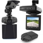 HD Resolution Car Camera 2.5″