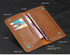 Dompet Kulit Case for LG G3 / G4 / G5 / V10