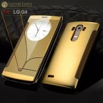 Flip Cover Luxurious Shiny for LG G4 / G5
