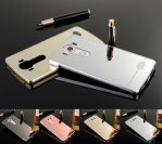 BERGARANSI | Luxurious Shiny Case For Samsung