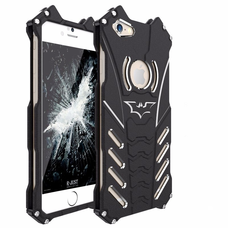 CASING KARAKTER BATMAN