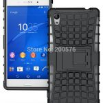 Wheel Case Dual Layer Protection for Xperia M5