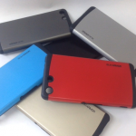 SPG Slim Strong Case For Xperia M5 / DUAL